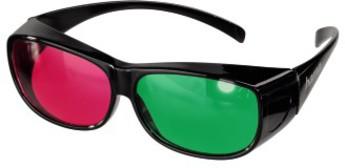 Produktfoto Hama 00083826 Farbfilterbrille 3D