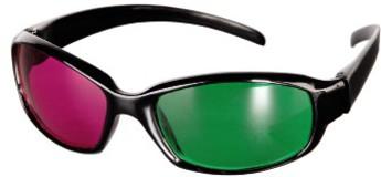 Produktfoto Hama 00084423 Farbfilterbrille 3D
