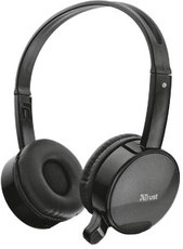 Produktfoto Trust 18034 Eewave S20 Wireless Headset
