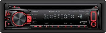 Produktfoto Kenwood KDC-BT32U