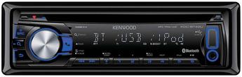Produktfoto Kenwood KDC-BT42U