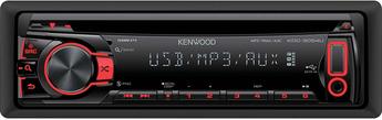 Produktfoto Kenwood KDC-4754SD
