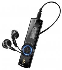 Produktfoto Sony NWZ-B172F