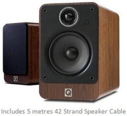 Produktfoto Q Acoustics 2020I