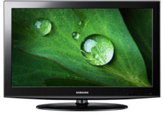 Produktfoto Samsung LE32D403E2W