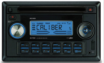 Produktfoto Caliber RCD801