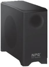 Produktfoto NPG Tech SW-1040CB (144PP)