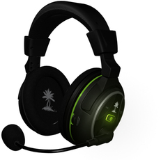 Produktfoto Turtle Beach EAR Force XP300 XBOX 360 / PS3