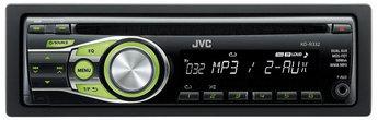 Produktfoto JVC KD-R 332