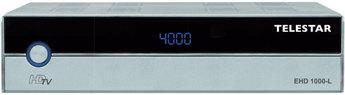 Produktfoto Telestar EHD 1000-L