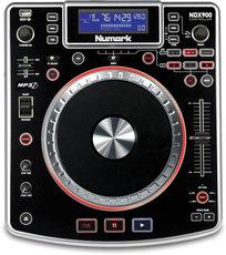 Produktfoto Numark NDX900