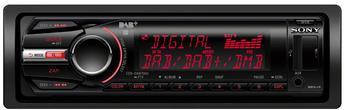 Produktfoto Sony CDX-DAB700U