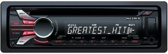Produktfoto Sony CDX-GT564UI