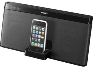 Produktfoto Sony RDP-XF100IP