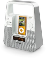 Produktfoto Memorex Tagalong Portable Boombox