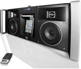 Produktfoto Altec Lansing IMT810EAM MIX Boombox Black