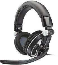 Produktfoto Trust 17998 5.1 Surround USB Headset