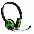 Produktfoto 4Gamers Lightweight Gaming Headset XBOX 360