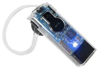 Produktfoto PDP Afterglow AP.3 BT Communicator PS3