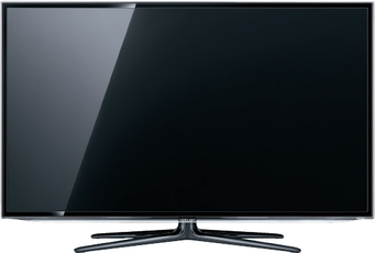 Produktfoto Samsung UE55ES6100