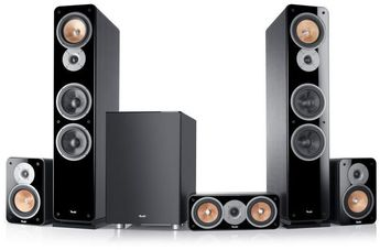Produktfoto Teufel Ultima 40 Surround 5.1 SET