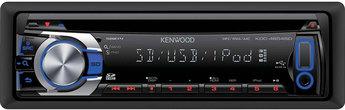 Produktfoto Kenwood KDC-4654SD