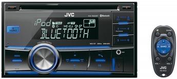Produktfoto JVC KW-R600BTE