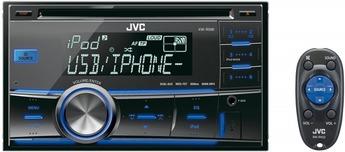 Produktfoto JVC KW-R500E