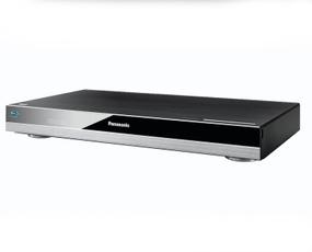 Produktfoto Panasonic DMP-BDT500