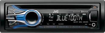 Produktfoto JVC KD-R731BT