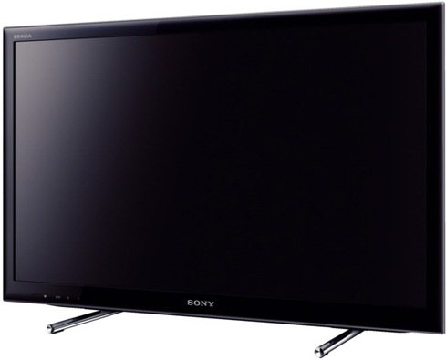 sony kdl 40ex655 lcd fernseher tests erfahrungen im. Black Bedroom Furniture Sets. Home Design Ideas
