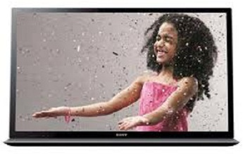 Produktfoto Sony KDL-55HX855