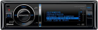 Produktfoto Kenwood Kenwood KDC-BT92SD