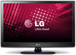 Produktfoto LG 55LM670S