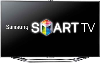 Produktfoto Samsung UE55ES8000