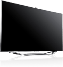Produktfoto Samsung UE65ES8000