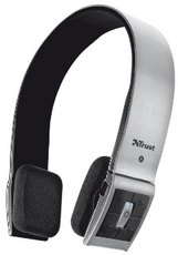 Produktfoto Trust 18214 Wireless Bluetooth Design Headset