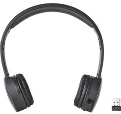 Produktfoto Trust 18250 Eewave S40 Wireless Headset