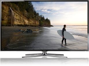 Produktfoto Samsung UE55ES6540