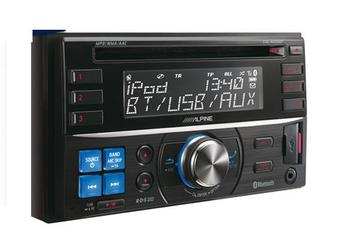 Produktfoto Alpine CDE-W235BT