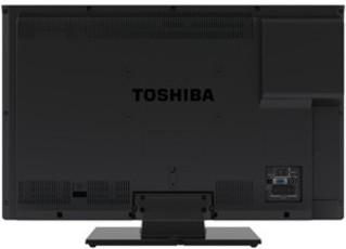 Produktfoto Toshiba 26DL933