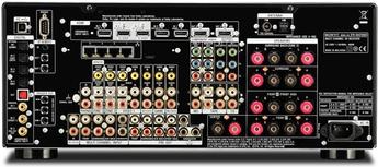 Produktfoto Sony STR-DA5700ES