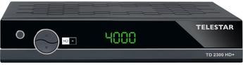 Produktfoto Telestar TD 2300 HD+