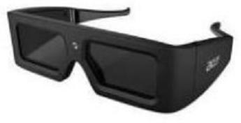 Produktfoto Acer 3D DLP E1B