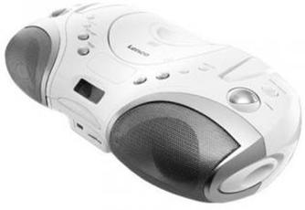 Produktfoto Lenco SCD-10