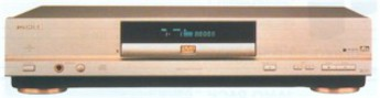 Produktfoto Toshiba SD 100