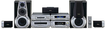 Produktfoto Technics SC-EH 760 SAEH/SLEH/*