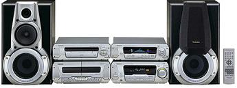 Produktfoto Technics SC-EH 560