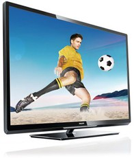 Produktfoto Philips 47PFL4007H