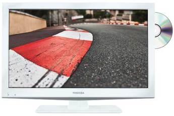 Produktfoto Toshiba 22DL704